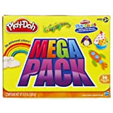 Play doh Mega Pack 36 cans