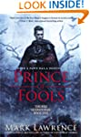 Prince of Fools (The Red Queen's War...