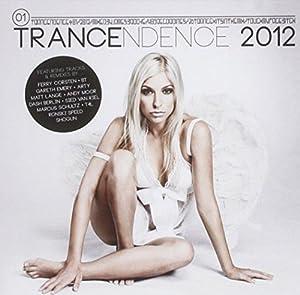 Trancendence 2012-Mixed By James Brooke