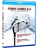 Funny Games U.S. [Blu-ray]