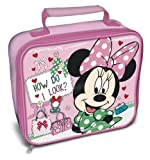 Spearmark Minnie Mouse Lunch Bag