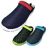 DECT(デクト) 70213 メンズ 靴 超軽量 サボ サンダル リゾート カジュアル 通気性 クロッグ 軽い ランキングお取り寄せ