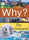 Why? The Environment w/mp3 CD