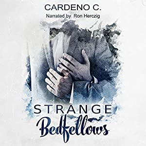 Strange Bedfellows Audiobook
