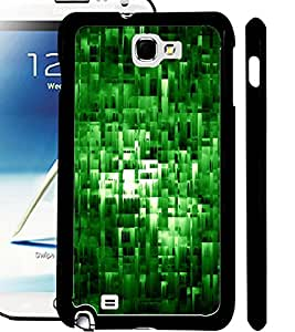 ColourCraft Abstract Image Design Back Case Cover for SAMSUNG GALAXY NOTE 2 N7100