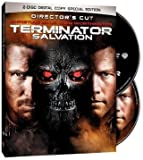 Terminator Salvation: Directors Cut (2-Disc Special Edition)