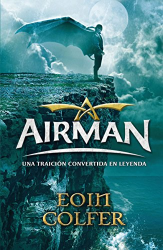 Airman descarga pdf epub mobi fb2