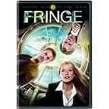 Fringe: L'Intégrale de la troisième saison (Version française)