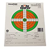 Champion Traps and Targets 50 yd Smallbore Notebook Target