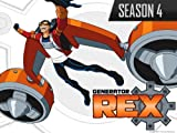 Generator Rex Season 4