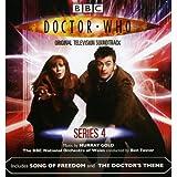 Doctor Who - Original Television Series Sountrack Vol. 4