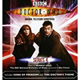 Doctor Who - Original Television Series Sountrack Vol. 4