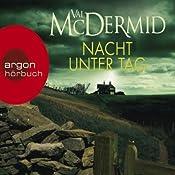Nacht unter Tag (Karen Pirie 2) | Val McDermid