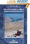 The Mountains of Greece: Trekking in...