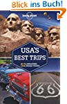 USA's Best Trips (Lonely Planet USA's...