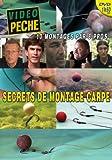 SECRETS DE MONTAGE CARPE