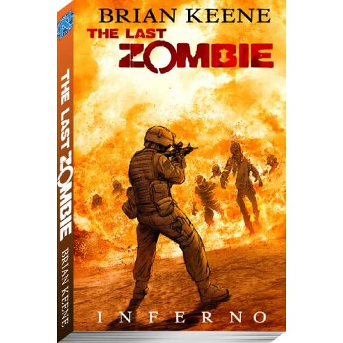 The Last Zombie: Inferno TP
