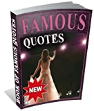 Book of Quotes: Famous (YouQuoted.com Book of Quotes)