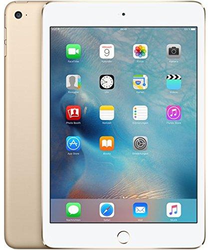 Apple iPad mini 4 (7,9 Zoll) Tablet-PC + Extra Zubehör - 2