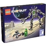 Lego Ideas #007 Exo Suit 21109