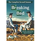 Breaking Bad: The Complete Second Season ~ Bryan Cranston