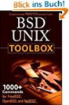 BSD UNIX Toolbox: 1000+ Commands for...