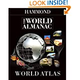 The World Almanac World Atlas