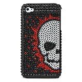 "Johnny Palermo iPhone 4/4S Case ""Skull Crusher""von ""Johnny Palermo"""