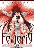 Feuerig (二次元ドリームコミックス 88)