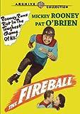 Fireball [DVD] [1950] [Region 1] [US Import] [NTSC]