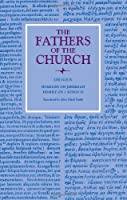 Origen: Homilies on Jeremiah and I Kings 28 (Fathers of the Church Patristic Series)