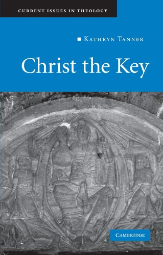 Christ the Key (Current Issues in Theology) from Cambridge University Press