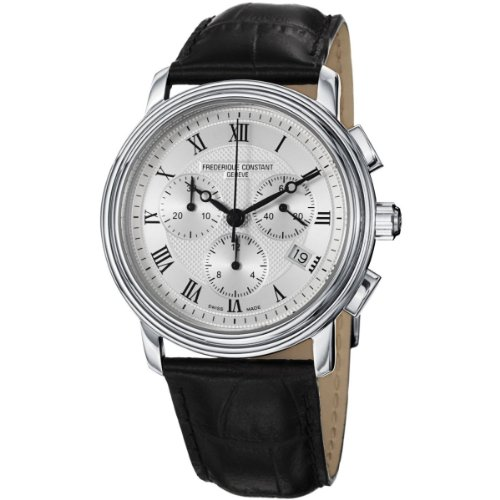 frederique-constant-herren-armbanduhr-xl-classics-collection-chronograph-quarz-leder-fc-292mc4p6
