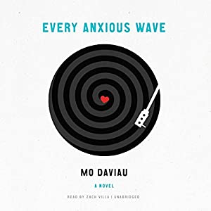 Every Anxious Wave Audiobook