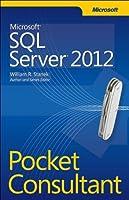 Microsoft SQL Server 2012 Pocket Consultant Front Cover