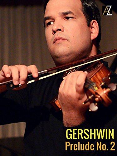 Gershwin Prelude No.2