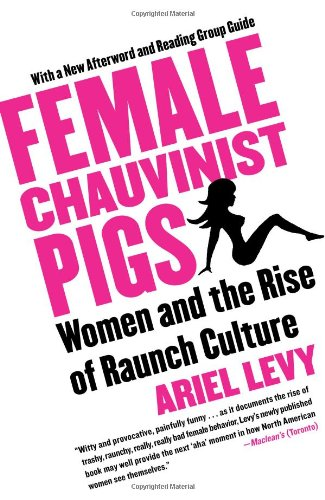 female chauvinist pigs essay writer