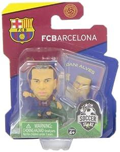 IMPS - Figura Soccerstarz F.C. Barcelona - D. Alves