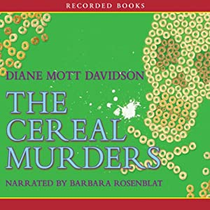 The Cereal Murders | [Diane Mott Davidson]
