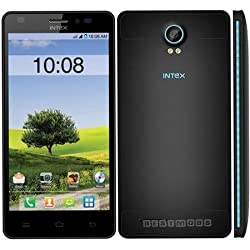 Helix Tempered Glass For Intex Aqua Life II