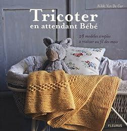 Tricoter en attendant bébé