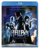 Hellboy [Blu-ray] [Director's Cut] title=