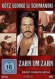 DVD & Blu-ray - Zahn um Zahn