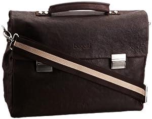 Bugatti Aktentasche Go West, 43 cm, Braun, 49514802
