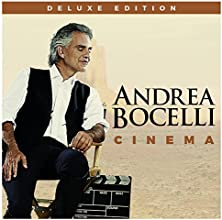 Cinema (Limited Deluxe)