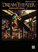 Dream-Theater Systematic Chaos: Authentic Guitar Tab Edition