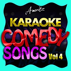 Stairway to Heaven (In the Style of Rolf Harris) [Karaoke Version]