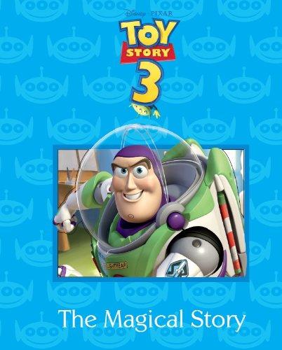 Disney Magical Story: