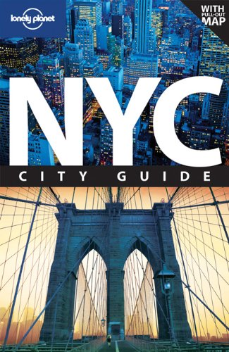 Lonely Planet New York City (City Travel Guide)