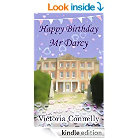 Happy Birthday, Mr Darcy (Austen Addicts)